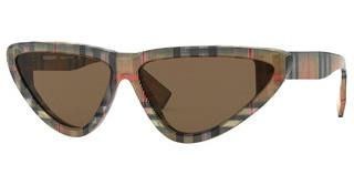 Burberry BE4292 377873 BROWNVINTAGE CHECK