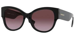 Burberry BE4294 30018H VIOLET GRADIENTBLACK
