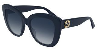 Gucci GG0327S 007 GREYBLUE