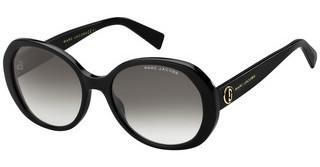 Marc Jacobs MARC 377/S 807/IB GREY GREENBLACK