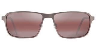 Maui Jim Glass Beach R748-22A Maui RoseBrushed Sand
