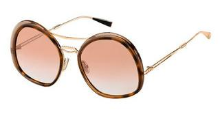 Max Mara MM BRIDGE I WR9/17 CARBON T20BRW HAVAN
