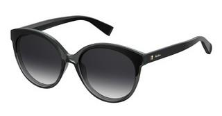 Max Mara MM EYEBROW I R6S/9O DARK GREY SFGREYBLCK