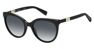 Max Mara MM JEWEL II 807/9O DARK GREY SFBLACK