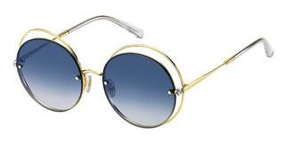 Max Mara MM SHINE I J5G/08 ORGA B.6GOLD