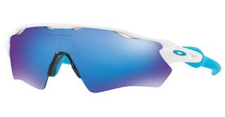 Oakley OJ9001 900101 SAPPIRE IRIDIUMPOLISHED WHITE