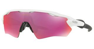 Oakley OJ9001 900105 PRIZM FIELDPOLISHED WHITE