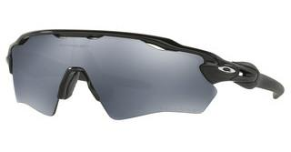 Oakley OJ9001 900107 BLACK IRIDIUM POLARIZEDPOLISHED BLACK