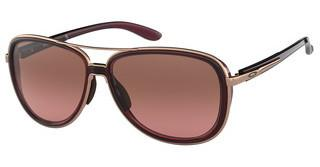 Oakley OO4129 412902 G40 BLACK GRADIENTCRYSTAL RASPBERRY