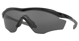 Oakley OO9343 934301 GREYPOLISHED BLACK