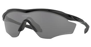 Oakley OO9343 934309 BLACK IRID POLARPOLISHED BLACK