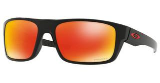Oakley OO9367 936716 PRIZM RUBYPOLISHED BLACK