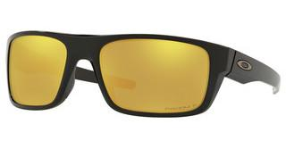 Oakley OO9367 936721 PRIZM 24K POLARIZEDPOLISHED BLACK