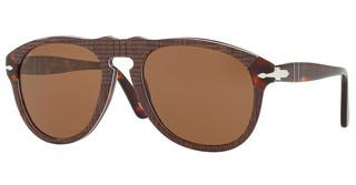 Persol PO0649 1091AN POLAR BROWNP. GALLES BROWN
