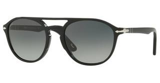 Persol PO3170S 901471 LIGHT GREY GRADIENT DARK GREYBLACK