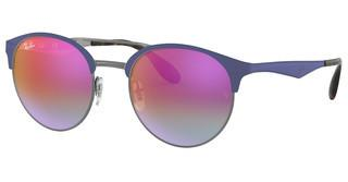 Ray-Ban RB3545 9005A9