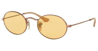 Ray-Ban RB3547N 91310Z EVOLVE LIGHT YELLOWCOPPER