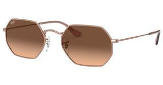 Ray-Ban RB3556N 9069A5 PINK GRADIENT BROWNCOPPER