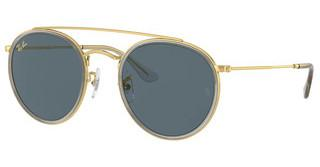 Ray-Ban RB3647N 9210R5 BLUEROSE GOLD