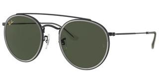 Ray-Ban RB3647N 921231 G-15 GREENBLACK