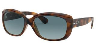 Ray-Ban RB4101 642/3M BLUE GRADIENT GREYHAVANA