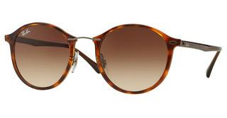 Ray-Ban RB4242 620113 BROWN GRADIENTLIGHT HAVANA