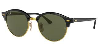 Ray-Ban RB4246 901 GREENBLACK