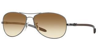 1ab2f5717042e Ray-Ban RB 8301 004 K6