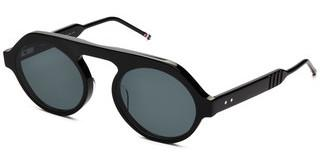 Thom Browne TBS413 01 Dark Grey - ARBlack