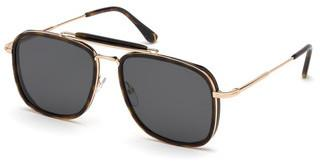 Tom Ford FT0665 52A