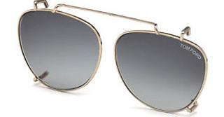 Tom Ford FT5513-CL 28B