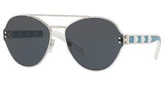 Sunglasses Valentino VA 2023 301780 MATTE GUNMETAL