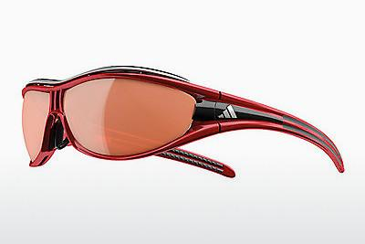Ophthalmics Adidas Evil Eye Pro S (A127 6109) - Red