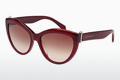 Ophthalmics Alexander McQueen AM0003S 004 - Red
