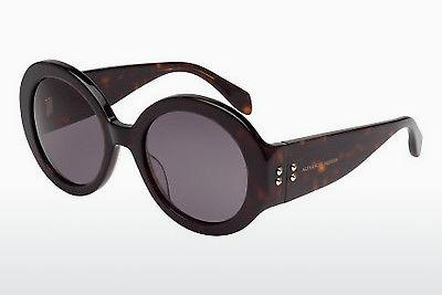 Ophthalmics Alexander McQueen AM0032S 003 - Brown, Havanna