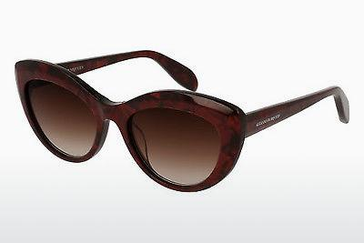 Ophthalmics Alexander McQueen AM0040S 005 - Red