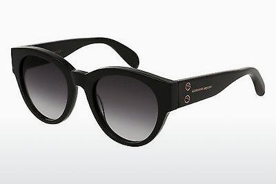Ophthalmics Alexander McQueen AM0054S 001 - Black