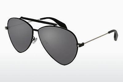 Ophthalmics Alexander McQueen AM0058S 001 - Black