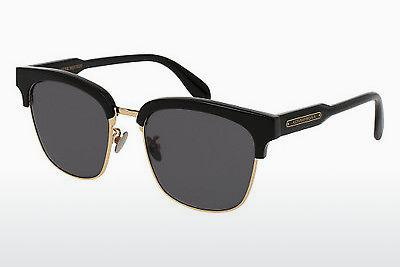 Ophthalmics Alexander McQueen AM0067SK 001 - Black