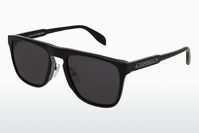 Ophthalmics Alexander McQueen AM0078S 001 - Black