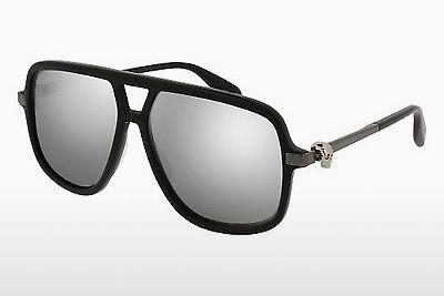 Ophthalmics Alexander McQueen AM0080S 002 - Black