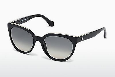 Ophthalmics Balenciaga BA0020 01B - Black