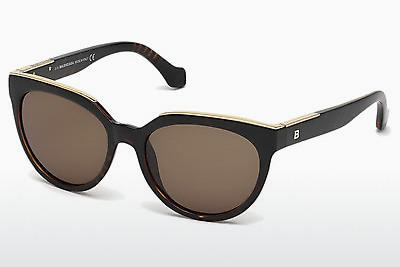 Ophthalmics Balenciaga BA0020 56F - Brown, Havanna