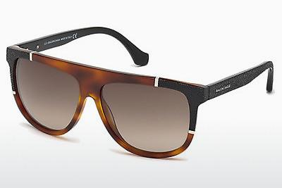 Ophthalmics Balenciaga BA0025 53K - Havanna, Yellow, Blond, Brown