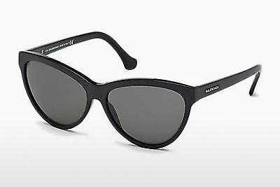 Ophthalmics Balenciaga BA0029 05N - Black