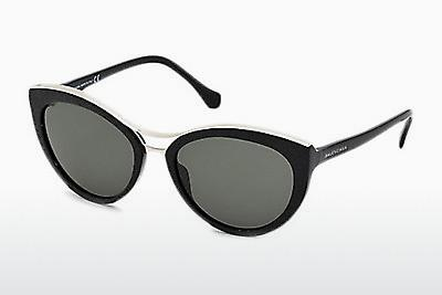 Ophthalmics Balenciaga BA0033 01N - Black