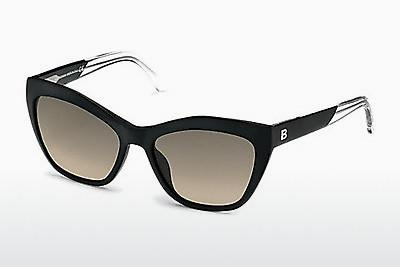 Ophthalmics Balenciaga BA0047 02B - Black