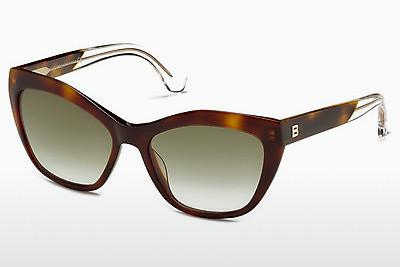 Ophthalmics Balenciaga BA0047 53P - Havanna, Yellow, Blond, Brown