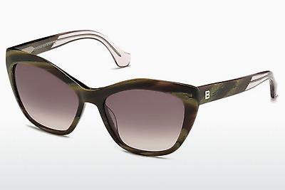 Ophthalmics Balenciaga BA0047 61Z - Brown, Havanna, Green