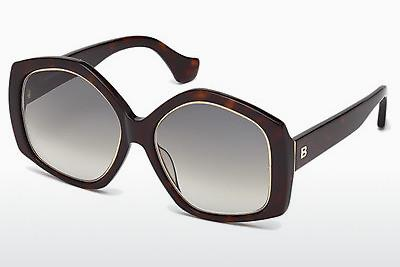 Ophthalmics Balenciaga BA0049 52B - Brown, Havanna